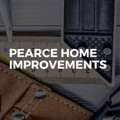 Pearce Home Improvements