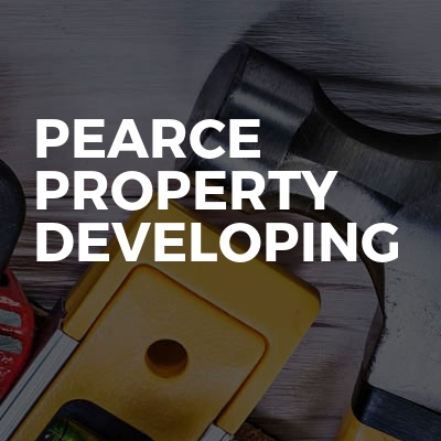 Pearce Property Developing