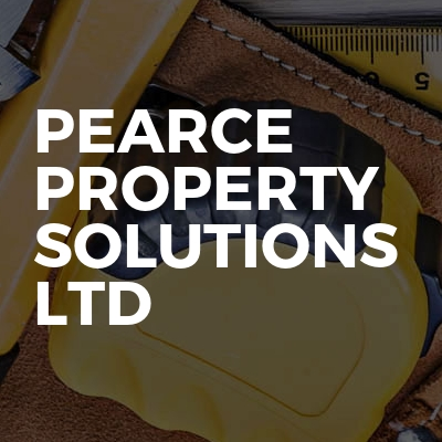 Pearce Property Solutions Ltd