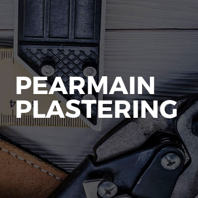 Pearmain Plastering