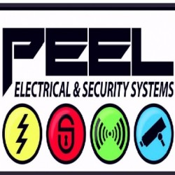 peel electrical & security systems