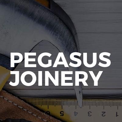 Pegasus joinery