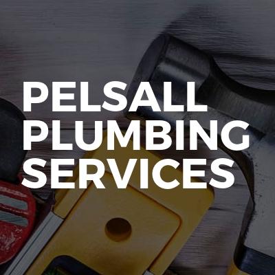 Pelsall Plumbing Services