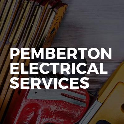 Pemberton Electrical Services