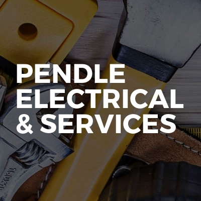 Pendle Electrical & Services