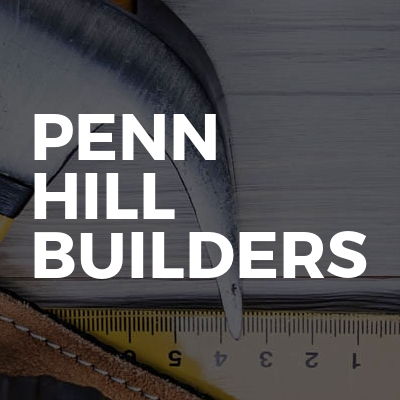Penn Hill Builders