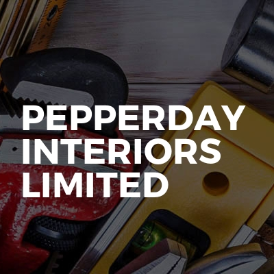 Pepperday Interiors Limited