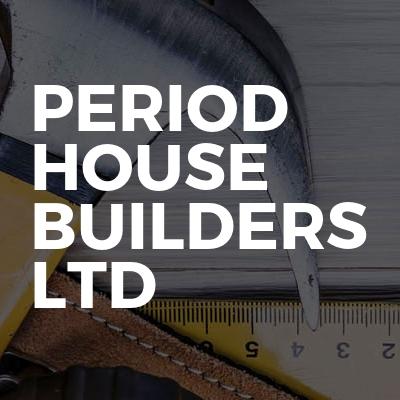 Period house builders ltd