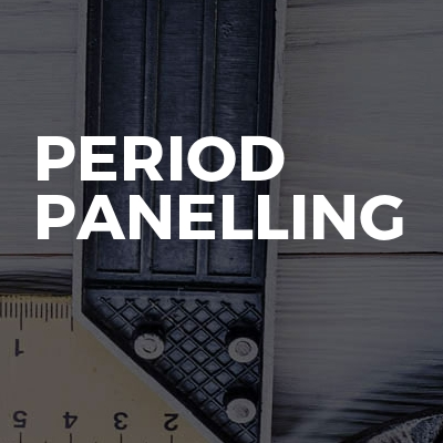 Period Panelling