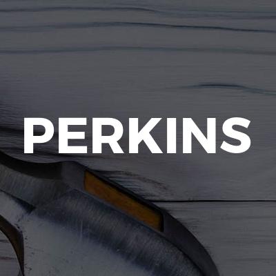 Perkins & Shaw