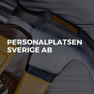 Personalplatsen Sverige AB