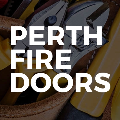 Perth Fire Doors