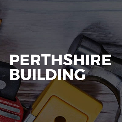 Perthshire Building