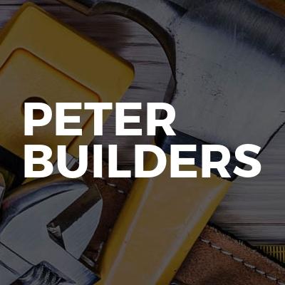 Peter Builders