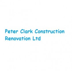 Peter Clark Construction  Renovation Ltd
