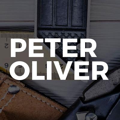 Peter Oliver
