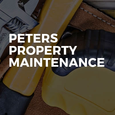 Peters Property Maintenance Ltd