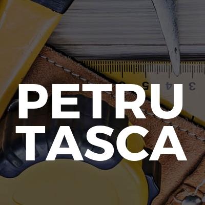 Petru Tasca
