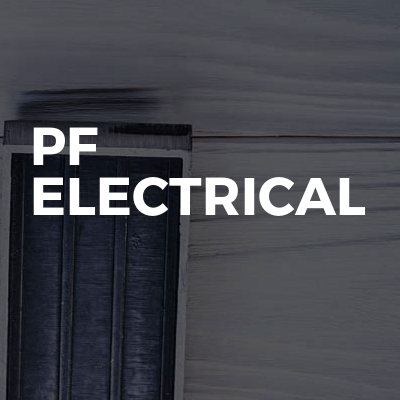 Pf electrical