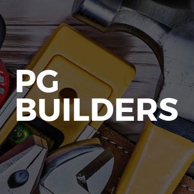 PG Builders