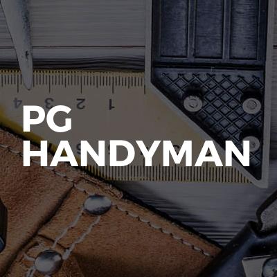 PG Handyman