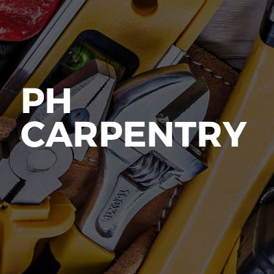 PH Carpentry