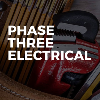 Phase Three Electrical