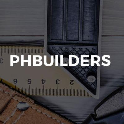 Phbuilders