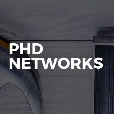 PhD Networks