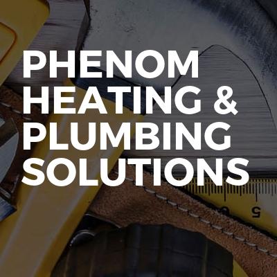 Phenom Heating & Plumbing Solutions