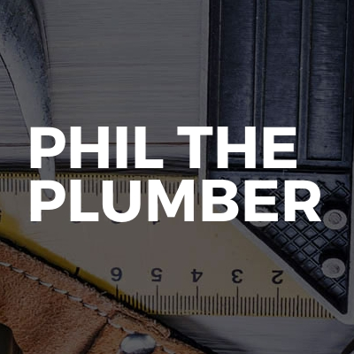 Phil The Plumber