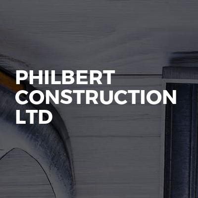 Philbert Construction Ltd