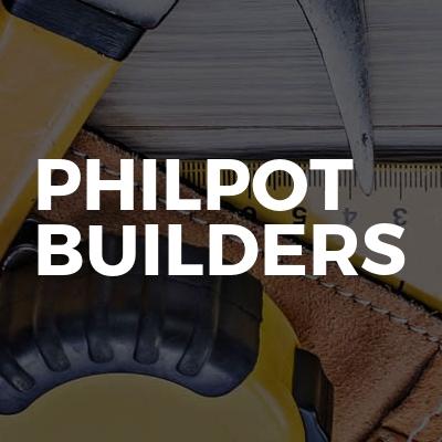 Philpot builders