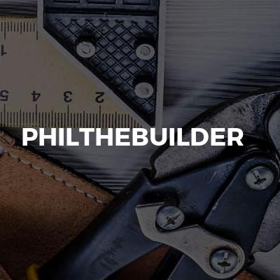 Philthebuilder