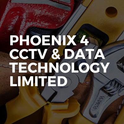 Phoenix 4 CCTV & Data Technology Limited