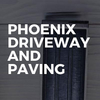 Phoenix Driveway And Paving