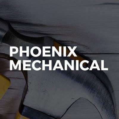 Phoenix Mechanical