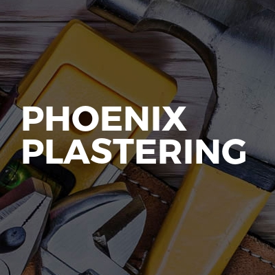 Phoenix Plastering