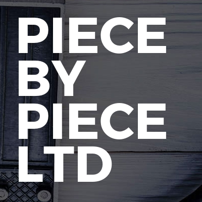 Piece By Piece Ltd