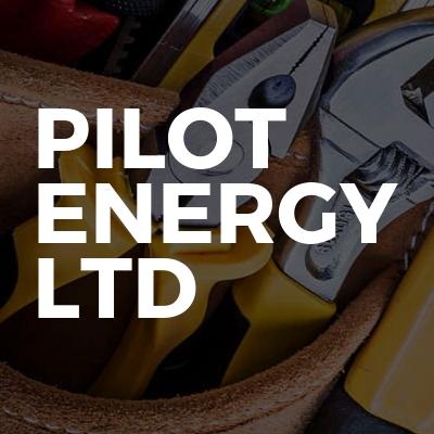 Pilot Energy Ltd
