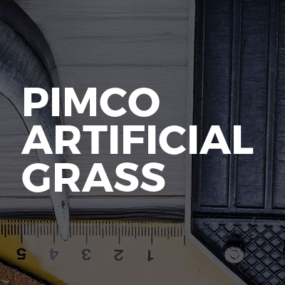 Pimco Artificial Grass