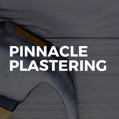 Pinnacle Plastering