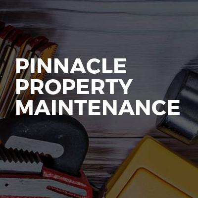 Pinnacle Property Maintenance