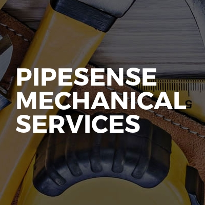 Pipesense mechanical services