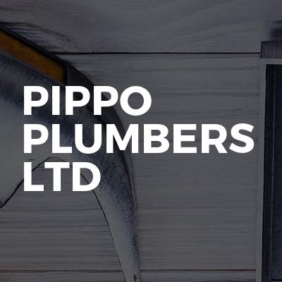 Pippo Plumbers Ltd