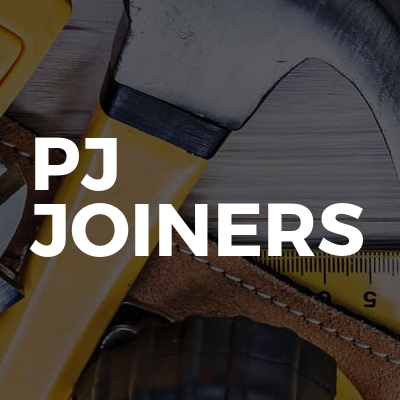 Pj Joiners