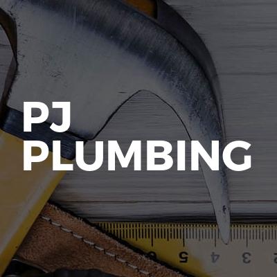PJ Plumbing