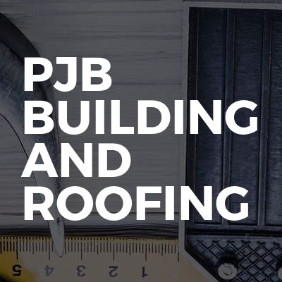 PJB Building And Roofing