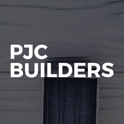 PJC Builders