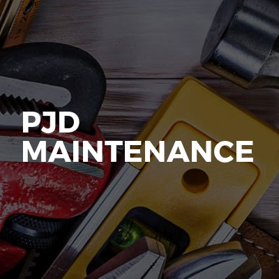 PJD Maintenance